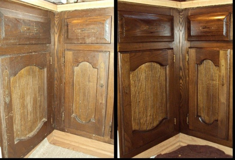 MiraWood Refinishing And Restoration Service Provides Non Toxic Refinishing  For Cabinets And Interior Woodwork