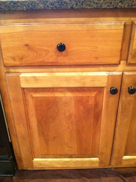 Kitchen Cabinets After